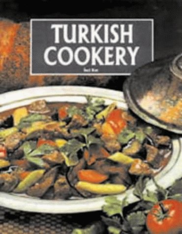 9789754791006: Turkish Cookery