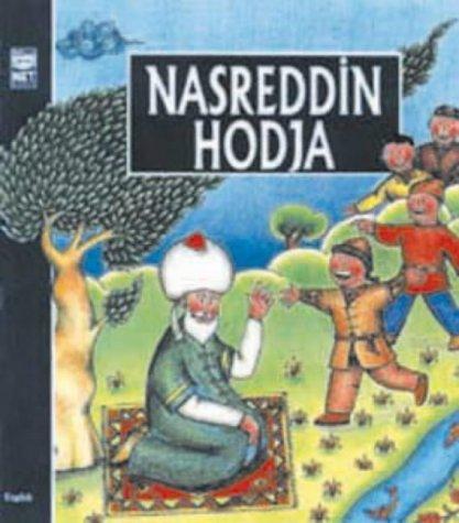 9789754791235: Nasreddin Hodja