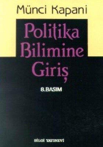 9789754940008: Politika Bilimine Giris