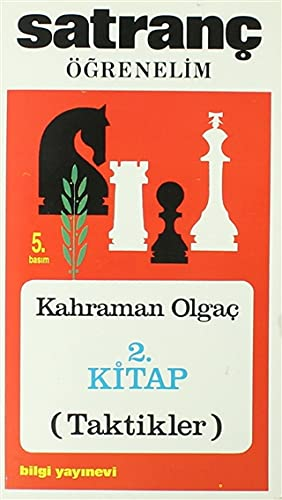 9789754946000: Satranc Ogrenelim - 2