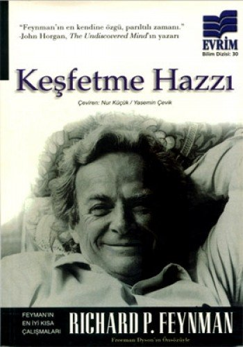 9789755031149: Kesfetme Hazzi