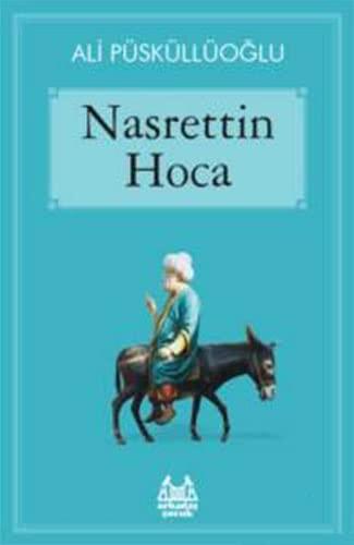 9789755090375: Nasrettin Hoca