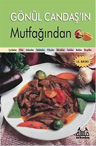 9789755092591: Gonul Candas'in Mutfagindan