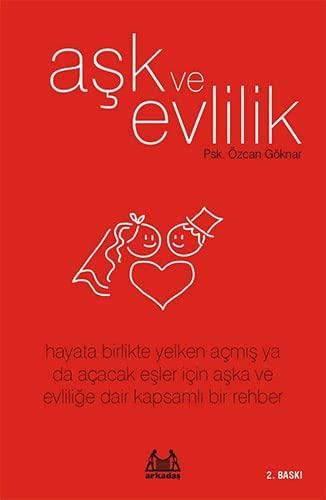 9789755096803: Ask Ve Evlilik