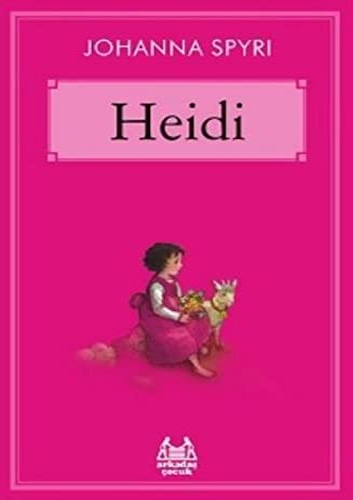 9789755097329: Heidi