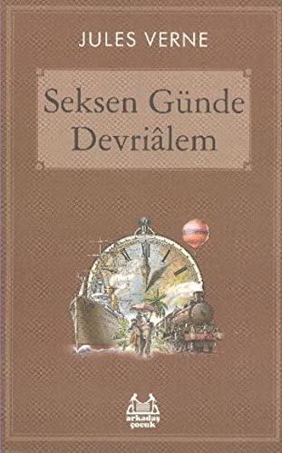 Seksen Gunde Devrilem: Jules Verne