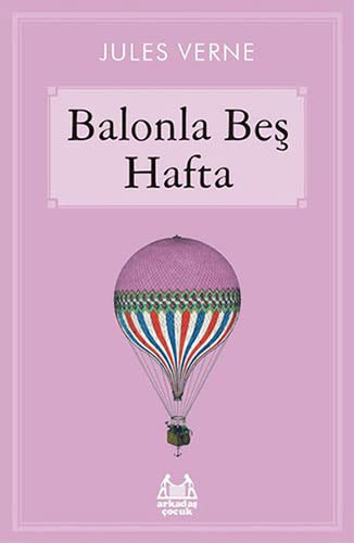 Balonla Bes Hafta: Jules Verne