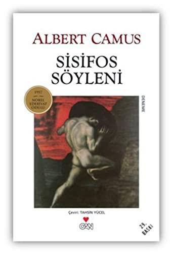 9789755107264: Sisifos Soyleni