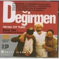 9789755212593: Degirmen VCD