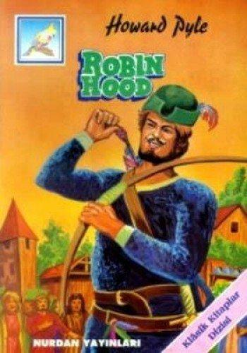 9789755271798: Robin Hood