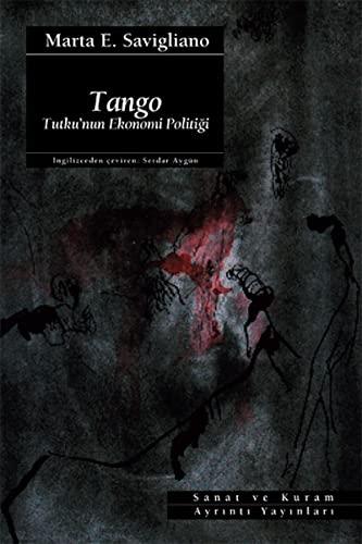 9789755394008: Tango