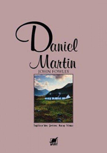9789755396606: Daniel Martin