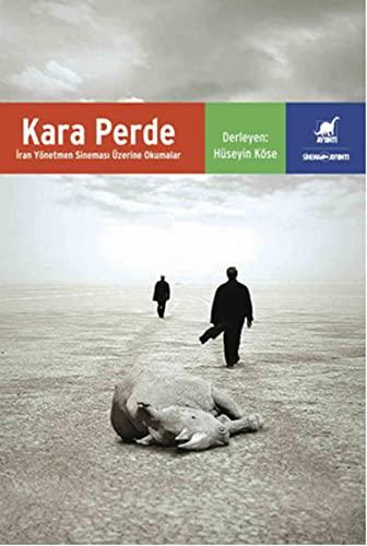 9789755397849: Kara Perde
