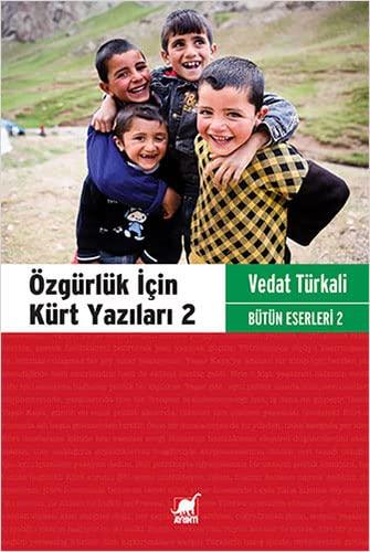 Özgürlük Icin Kürt Yazilari 2: Türkali, Vedat