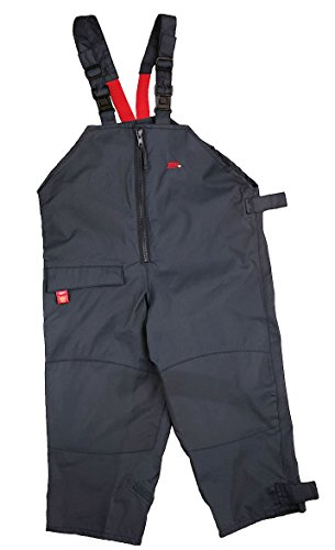 9789755648439: Togz Waterproof Dungaree Overtrouser Navy 150cm (9-10 yrs)