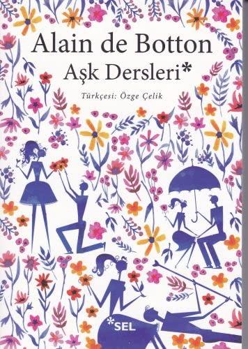 9789755708140: Ask Dersleri