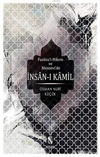 9789755745879: Fususu'l-hikem Ve Mesnevi'de İnsan-ı Kamil