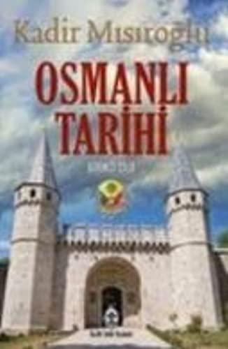 9789755800714: Osmanli Tarihi Cilt 1