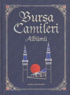 9789755854489: Bursa Camileri Albumu