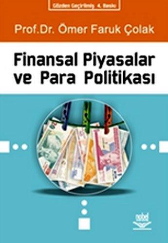 9789755912059: Finansal Piyasalar ve Para Politikasi