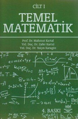 9789755915470: Temel Matematik Cilt: 1