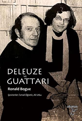 9789756056585: Deleuze ve Guattari