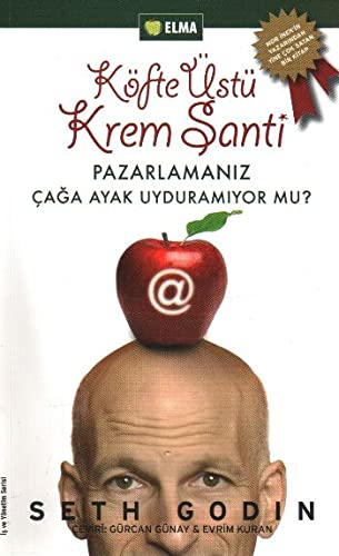 9789756093566: Kofte Ustu Krem Santi