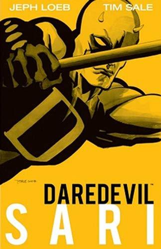 9789756129432: Daredevil Sari