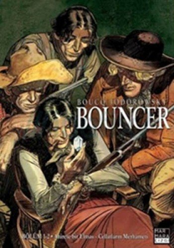 9789756129616: Bouncer 1