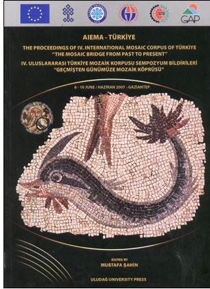 The Proceedings of IV. International Mosaic Corpus: Sahin, Mustafa