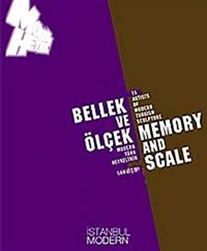 Memory and scale: 15 artists of modern: Edited by CEM