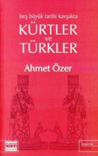 9789756178256: Kurtler ve Turkler