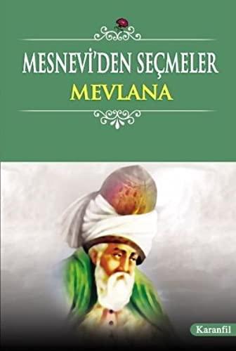 9789756195178: Mesnevi'den Secmeler