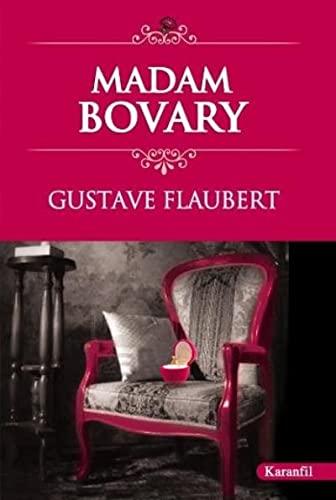 9789756195246: Madam Bovary