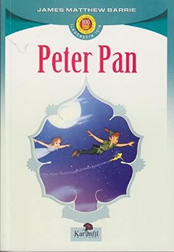 Peter Pan: James Matthew Barrie