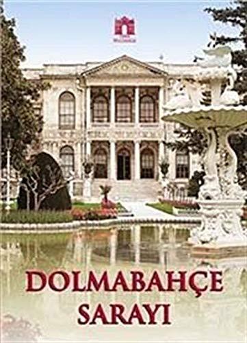 Dolmabahce Sarayi