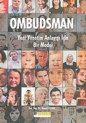 9789756285176: Ombudsman