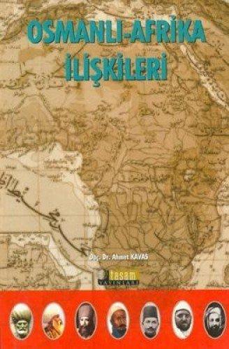 9789756285213: Osmanlı Afrika İlişkileri