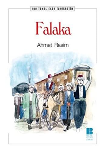 Falaka: Ahmet Rasim