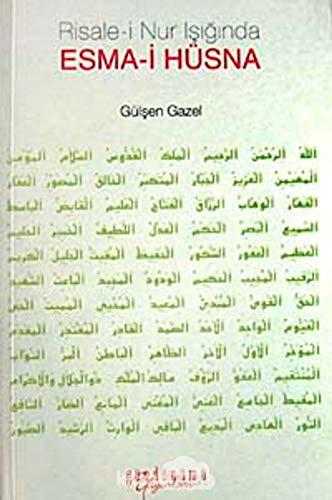 9789756382738: Risale-i Nur Isiginda Esma-i Husna