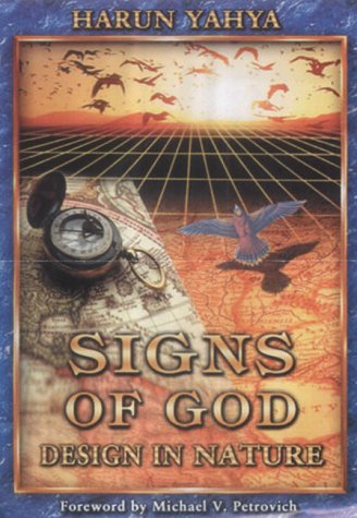 9789756426340: Signs of God: Design in Nature