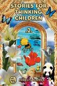 Stories for Thinking Children 2 (9756426381) by HARUN YAHYA