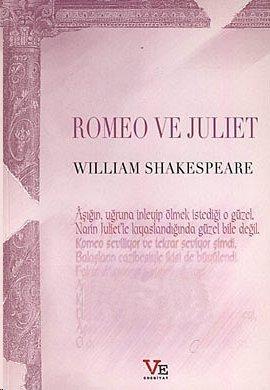 9789756449073: Romeo ve Juliet