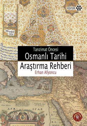 9789756480571: Osmanli Tarihi Arastirma Rehberi