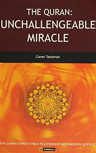 9789756663943: The Quran: Unchallengeable Miracle