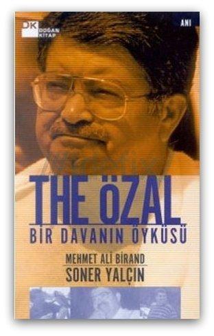 9789756719909: The Ozal: Bir Davanin Oykusu (Turkish Edition)