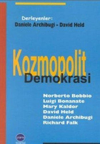 9789756743041: Kozmopolit Demokrasi: Din, Ahlak, Ibadet ve Tecvit Derleri