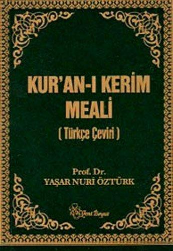 9789756779217: Kuran I; Kerim Meali (türkçe Çeviri)