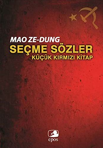 9789756790977: Secme Sozler