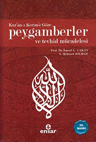 9789756794173: Kur'an-i Kerim'e Gore Peygamberler ve Tevhid Mucadelesi